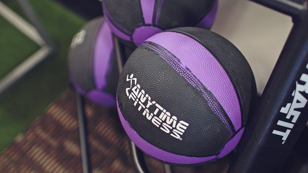 The Top 10 Total-Body Medicine Ball Workouts