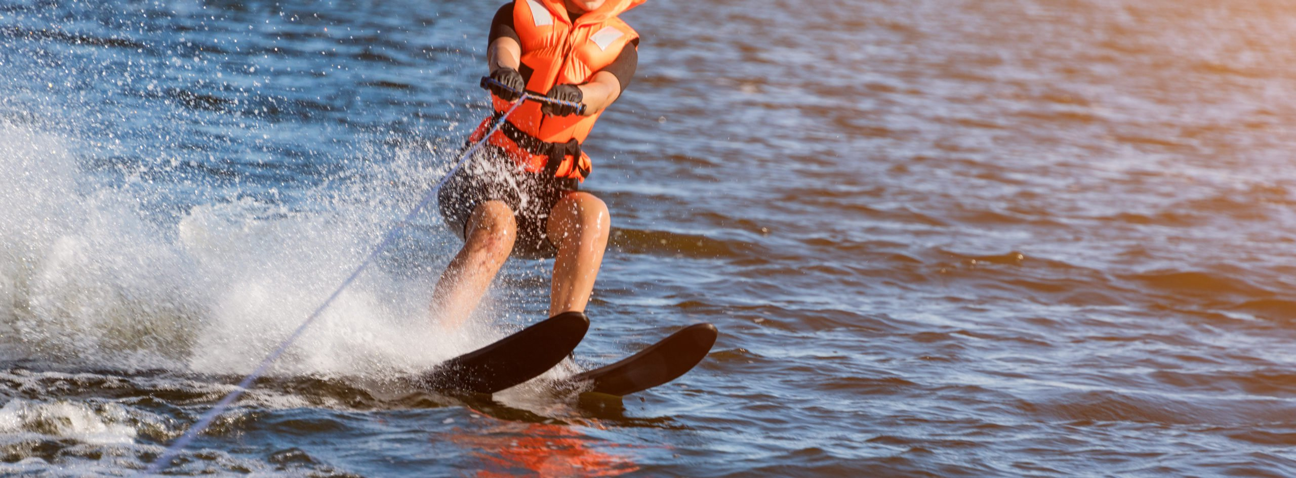 The Secret to Stronger Water-Skiing